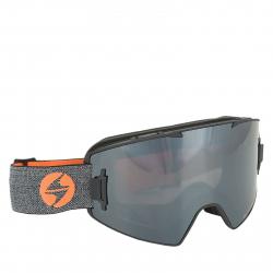 Lyžiarske okuliare BLIZZARD-Ski Gog. 927 MAGNETIC + BOX, black matt