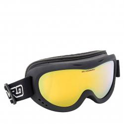 Lyžiarske okuliare BLIZZARD Ski Gog. 907 DAZO, black, amber2, silver mirror