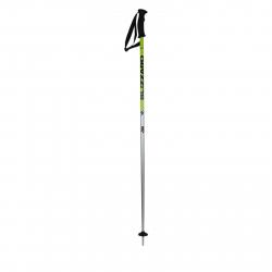 Lyžiarske palice BLIZZARD-Sport ski poles, black/yellow/silver