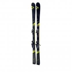 Carvingové lyže FISCHER-PROGRESSOR F17 TPWR + RS 10 PWR