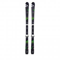 Carvingové lyže FISCHER-PRO MTN FIRE SLR2 + RS 9 SLR