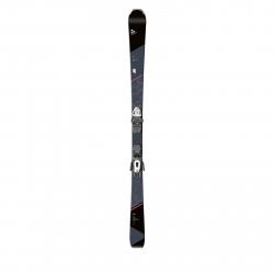 Dámske carvingové lyže FISCHER-MY ASPIRE SLR2 WOMEN + MY RS 9 SLR WTR