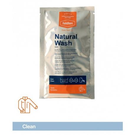 Ošetřovací přípravek na textil FELDTEN-Natural Wash 50ml