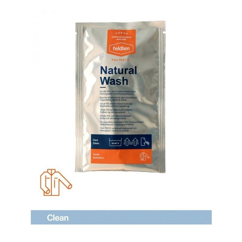FELDTEN-Natural Wash 50ml CZ/SK/HU/PL Mix