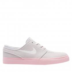 Pánska rekreačná obuv NIKE-Nike SB Zoom Stefan Janoski grey
