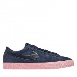 Pánska rekreačná obuv NIKE-Nike SB Zoom Blazer Low navy