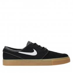 Pánska rekreačná obuv NIKE-Nike SB Zoom Stefan Janoski black