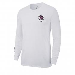 Pánske tričko s dlhým rukávom NIKE-Nike SB Dry