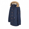 Pánska bunda ALPINE CROWN MENS PARKA JACKET VAN HELSING-Blue -