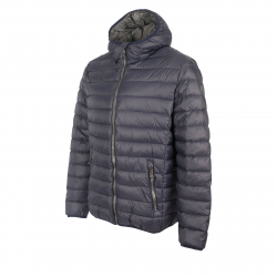 Pánska bunda ALPINE CROWN MENS LIGHT 3M JACKET SCORPIO
