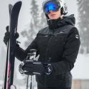 Dámska lyžiarska bunda ALPINE CROWN LADIES SKI JACKET SIENNA -