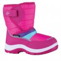 Dievčenská zimná obuv vysoká SLOBBY-Ado pink -