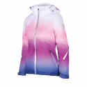 Dámska lyžiarska bunda AUTHORITY-ROUTENA white -