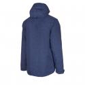 Pánska lyžiarska bunda AUTHORITY-ROMRERY blue -