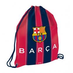 Vrecko na prezúvky FC BARCELONA-FCB COL Taška na prezuvky