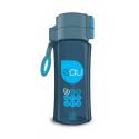 Fľaša MIRA AUTONOMY 450 ml- tmavo-modrá MIR - Fľaša značky Mira.