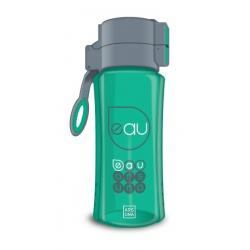 Fľaša MIRA-AUTONOMY 450 ml- tmavo-zelená MIR