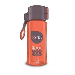 Fľaša MIRA AUTONOMY 450 ml- oranžová MIR