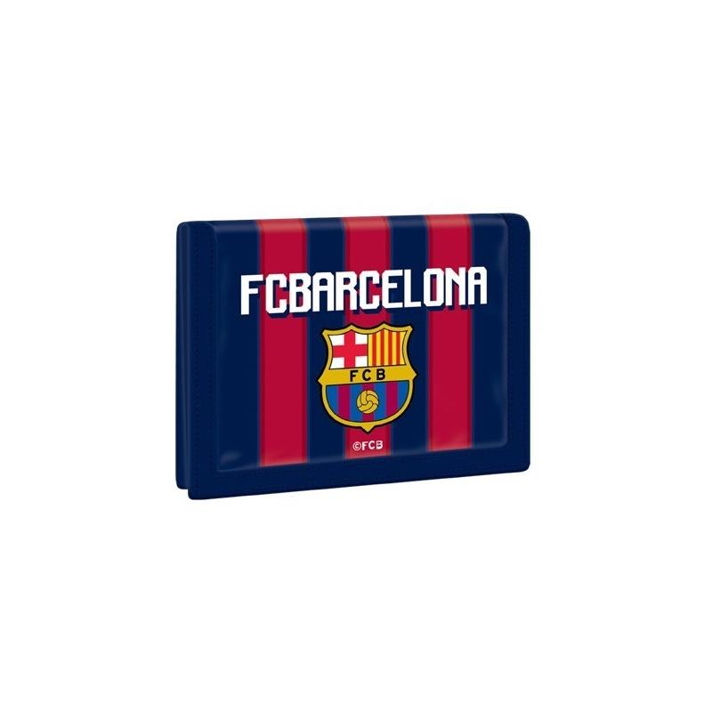 2a01950a386a9 Peňaženka FC BARCELONA-FCB COL Peňaženka 247 MIR - Peňaženka vo farbách a s  logom futbalového
