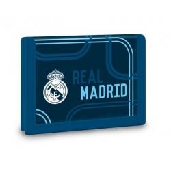 Peňaženka REAL MADRID RMA BL/WH Peňaženka 247 MIR