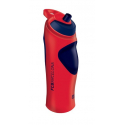 Fľaša FC BARCELONA FCB Fľaša 700 ml červená MIR - Fľaša s motívom futbalového klubuFC Barcelona.