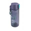 Fľaša MIRA-AUTONOMY Flaša 650 fialová MIR - Praktická fľaša značky Mira zo zdravotne nezávadného materiálu.