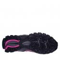 Dámská turistická obuv vysoká EVERETT-Werlona -