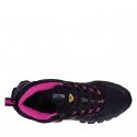 Dámska turistická obuv nízka EVERETT-Merposa -