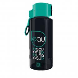 Fľaša MIRA AUTONOMY 650ml tmavo zelená