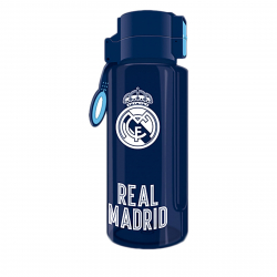 Fľaša REAL MADRID RMA 650 ml modrá