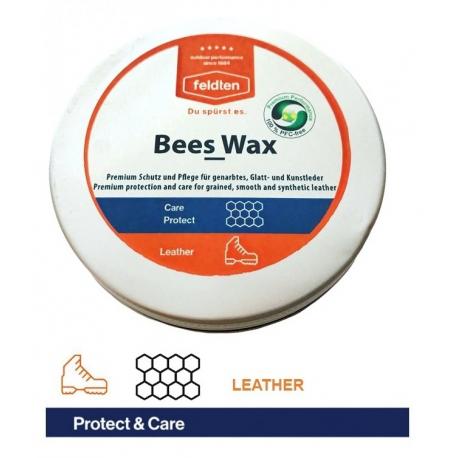 Ošetrovací prípravok na obuv FELDTEN-BEES WAX 100g