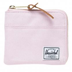 Peňaženka HERSCHEL-JOHNNY++ 600D POLY PINK LADYX
