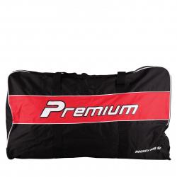 Hokejová taška PALLAS Senior PREMIUM Black/Blue MMS