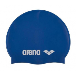 ARENA-Clasic Silicone Jr. blue-white
