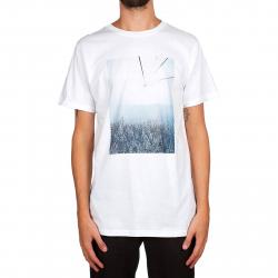 Tričko s krátkym rukávom DEDICATED-T-shirt Stockholm Sound of Silence