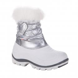 Dievčenská zimná obuv vysoká SALBER-Gummy II