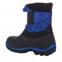 Chlapčenská zimná obuv vysoká SALBER-Gumma -