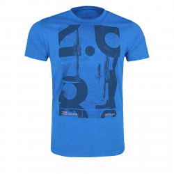 Pánske tričko s krátkym rukávom VOLCANO-T-ROD