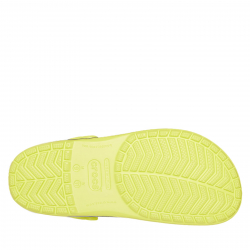 Kroksy (rekreačná obuv) CROCS-Crocband citrus/grey