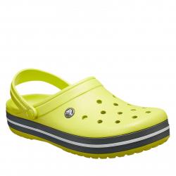 Rekreačná obuv CROCS-Crocband citrus/grey