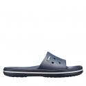 Obuv k bazénu (plážová obuv) CROCS-Crocband III Slide navy/white -