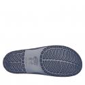 Obuv k bazénu CROCS-Crocband III Slide navy/white -