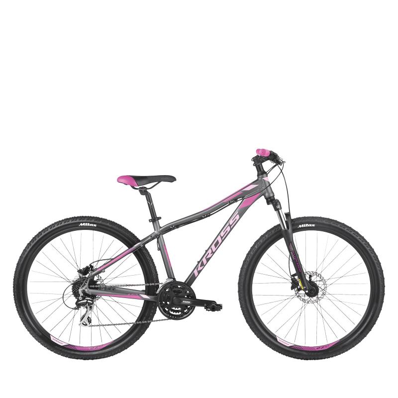 Dámsky horský bicykel KROSS-LEA_5.0 - grph_pin_vio -