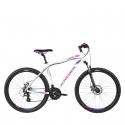 Dámsky horský bicykel KROSS-LEA_3.0 - whi_vio -