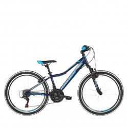 Chlapčenský bicykel KROSS-HEXAGON_JUNIOR_1.0