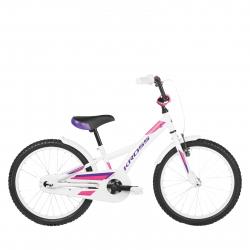 Dievčenský bicykel KROSS-MINI 5.0