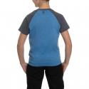 Chlapčenské tričko s krátkym rukávom SAM73-Chlapčenské tričko s krátkým rukávom-220 -