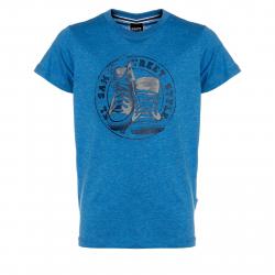 Chlapčenské tričko s krátkym rukávom SAM73-Chlapčenské tričko s krátkým rukávom-524-220