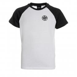 Chlapčenské tričko s krátkym rukávom SAM73-Chlapčenské tričko s krátkým rukávom-528-000