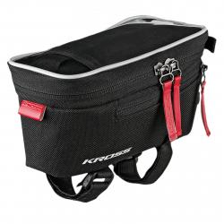 Cyklistická taška KROSS-Top tube phone bag Roamer Top Bag
